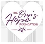 Orrs Hope Foundation Wyoming